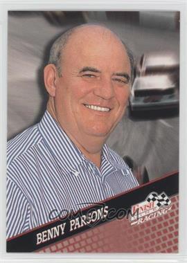 1994 Finish Line Racing - [Base] #120 - Benny Parsons