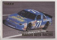 Dave Marcis - Marcis Auto Racing