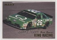 Brett Bodine - King Racing