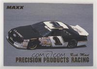 Rick Mast - Precision Products Racing