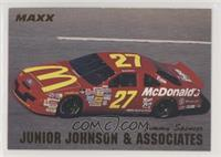 Jimmy Spencer - Junior Johnson & Associates