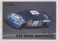 Lake Speed - Bud Moore Engineering