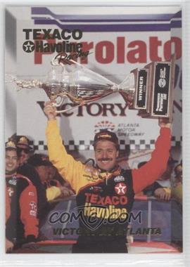 1994 Maxx Texaco Havoline Racing Ernie Irvan - [Base] #23 - Victory at Atlanta (Ernie Irvan)