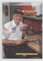 Vernon Hubbard