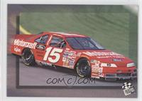 Geoff Bodine, Lake Speed