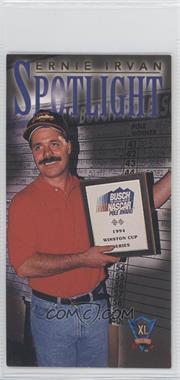 1994 Press Pass Optima XL - [Base] #25 - Ernie Irvan