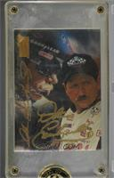 Dale Earnhardt [Uncirculated] #/1,500