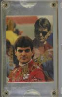 Jeff Gordon [Uncirculated] #/1,500