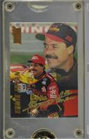 Ernie Irvan /1500 [Uncirculated]