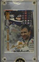 Mark Martin [Uncirculated] #/1,500