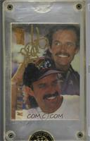 Kyle Petty [Uncirculated] #/1,500