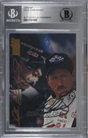 Dale Earnhardt [BGS Authentic]