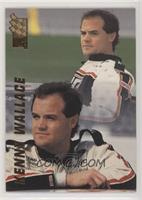 Kenny Wallace [Noted]