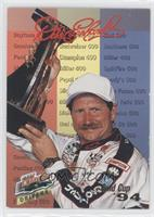Stat Leaders - Dale Earnhardt