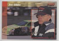 Power Teams - Joe Gibbs [Noted]