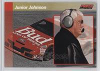 Power Teams - Junior Johnson [Noted]