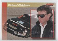 Power Teams - Richard Childress
