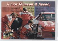 Stat Leaders - Junior Johnson