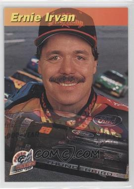 1994 Pro Set Power Racing - Power Winners - Promo #PW1 - Ernie Irvan