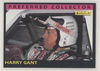 Harry Gant