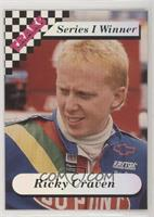 Ricky Craven [EX to NM]