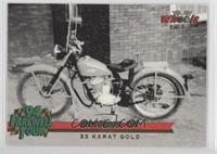 First Harley - '54