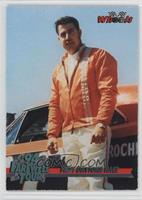 First Daytona Race - Harry Gant