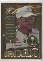Dale Earnhardt [Poor to Fair]