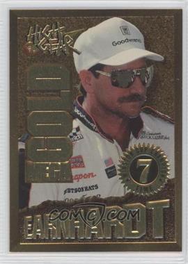 1994 Wheels High Gear - Mega Gold #MG1S - Dale Earnhardt