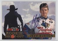 Jeff Burton /1500