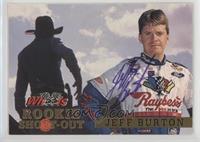 Jeff Burton #/1,500