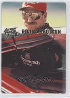 Riding Shotgun - Dale Earnhardt