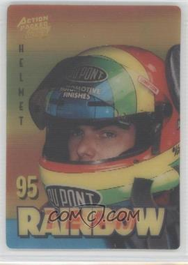 1995 Action Packed Winston Cup Country - Team Rainbow #9 - Jeff Gordon