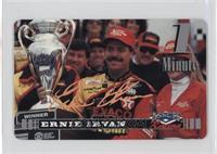 Ernie Irvan #/1,243