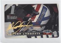 John Andretti #/1,243