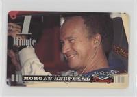 Morgan Shepherd