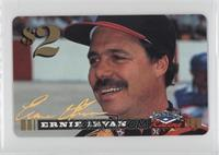 Ernie Irvan #/566