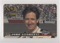 John Andretti #/4,789