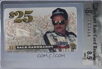 Dale Earnhardt [BRCR8.5] #/413
