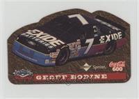 Geoff Bodine #/3,521