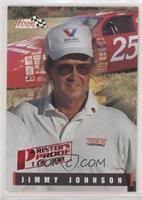 Jimmy Johnson #/398
