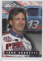 John Andretti #/398