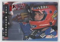 Ted Musgrave #/398