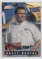 Brett Bodine #/398
