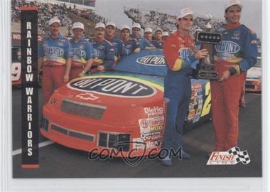 1995 Classic Finish Line - [Base] #67 - Jeff Gordon
