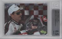 Dale Earnhardt [BGS 8.5 NM‑MT+]