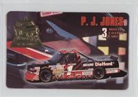 P.J. Jones
