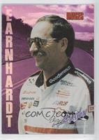 Dale Earnhardt #/1,800