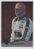 Dale Earnhardt #/675