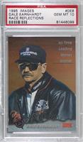 Dale Earnhardt [PSA 10 GEM MT] #/1,995